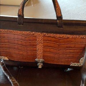 Handbags - Brighton inspired laptop bag/purse